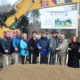 Cumberland Crossing Groundbreaking - NERJ