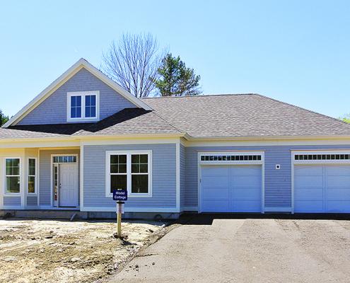 Model Cottage 5-8-2019
