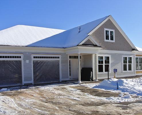 Model Cottage 1-9-2020