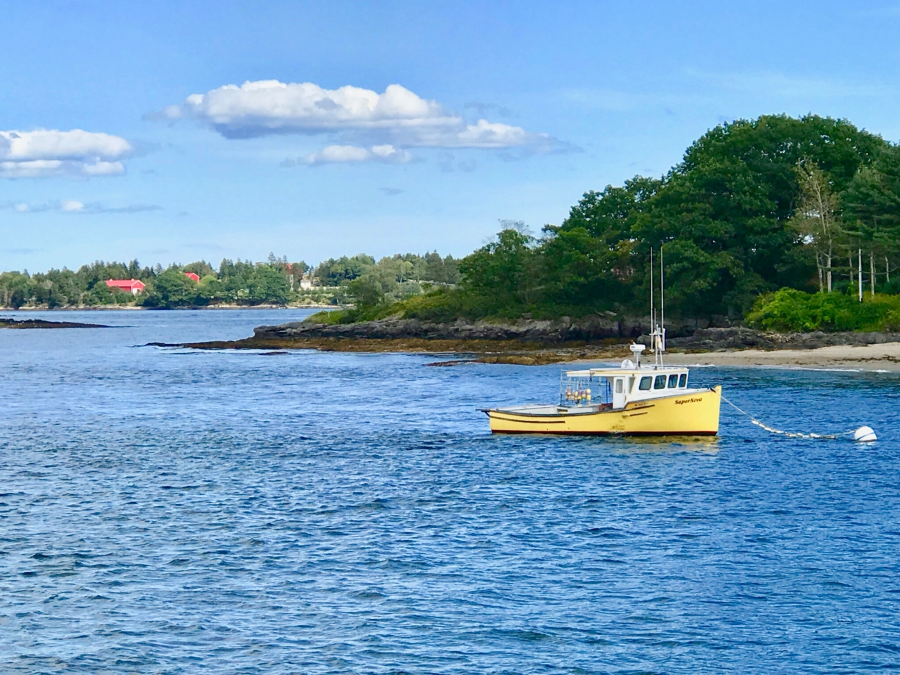 weekend in portland maine | active retirement living