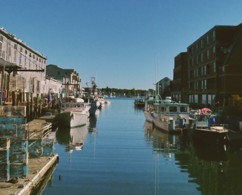 must-do activities in portland maine