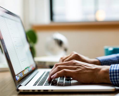 Upcoming Online Webinars