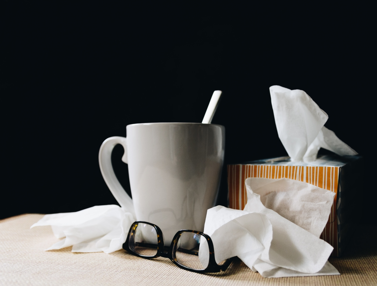 how to prevent flu symptoms